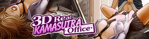 3D Real Kamasutra Office 18+ - Bluestar